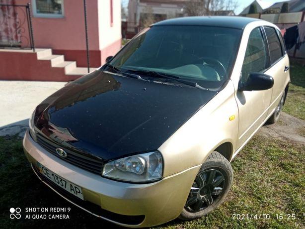 Lada Sport Kalina 1.6