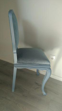 Cadeira restaurada como nova
