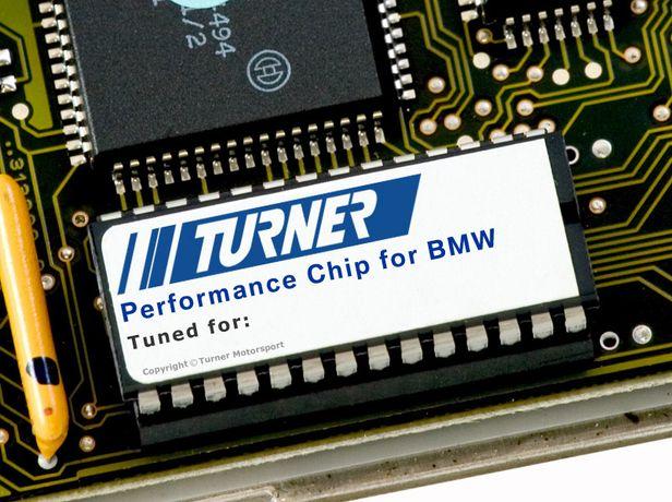 CHIP BMW Performance M40 316i \ 318i \ 518i +15CV +20Nm 7200RPM