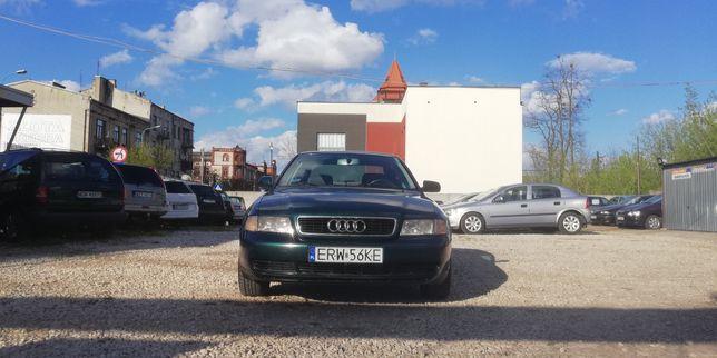 Audi A4 2.6 V6 - lpg