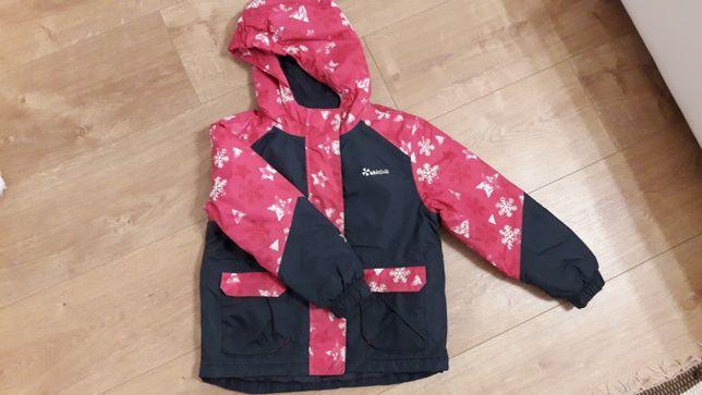 Лижна куртка lupilu лупилу - рост 110 116 лыжная куртка