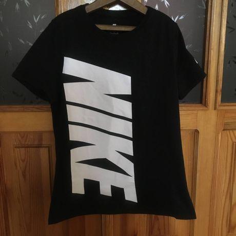 Беговая футболка Nike Оригинал подростк.