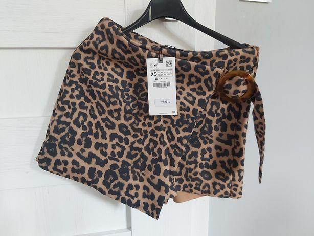 Spódnica- spodnie Zara rozm. 34