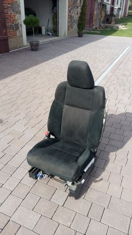 Fotel kierowcy Honda CRV IV
