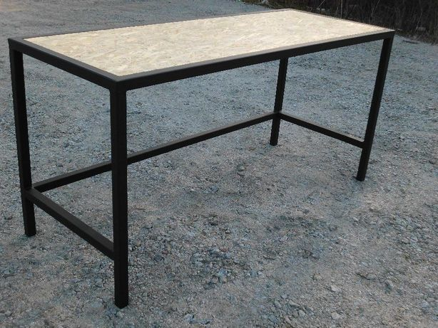 Stół warsztatowy 200 x 65 x 90 SOLIDNY.