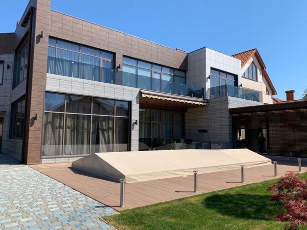 Роскошный, дизайнерский дом в Совиньоне-1