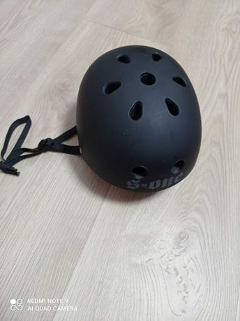 Шлем-каска райдера S-ONE