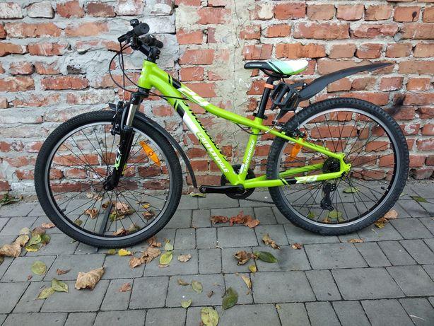 Велосипед дитячий Cannondale trail 24(Cube Scott Bulls Trek)з Німеччин