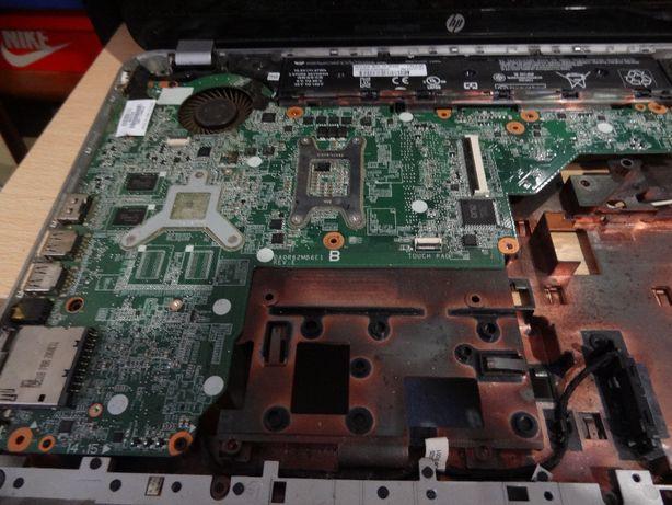 motherboard HP 15-003sp com processador i5, power jack avariado