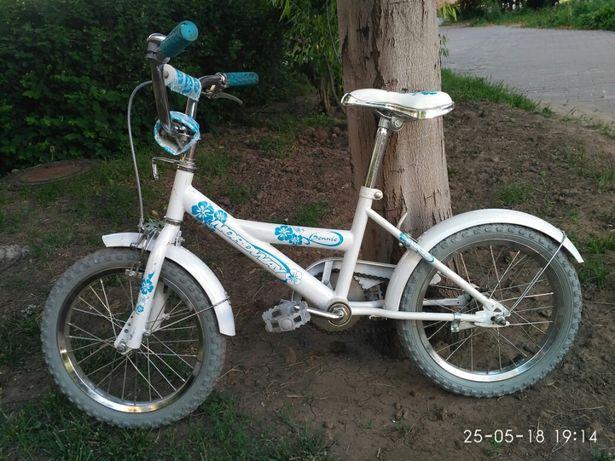 Велосипед детский NORDWAY от 5-10 лет