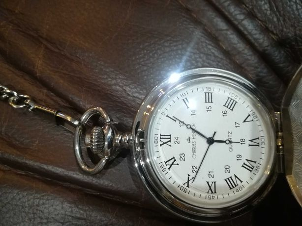 Zegarek kieszeniowy
