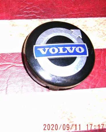 Centro de jantes - para Volvo V50