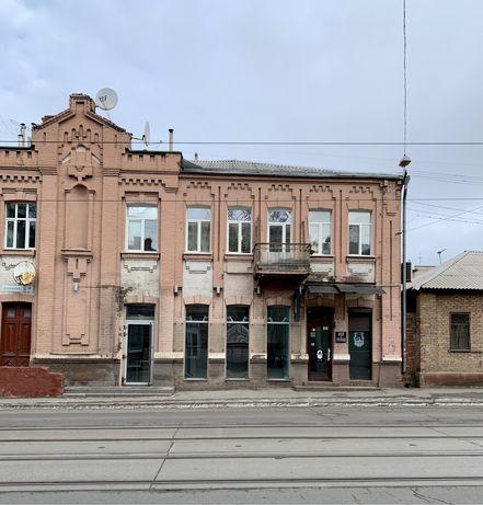 Продам помещение, красная линия, Нагорный р-н