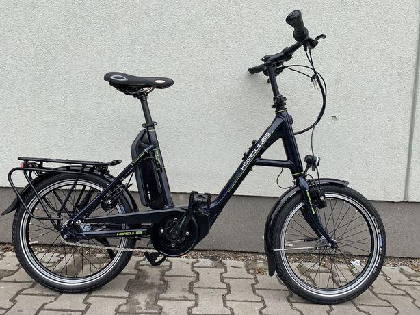 Rower elektryczny HERCULES Futura Compact, 2020, rozm 46