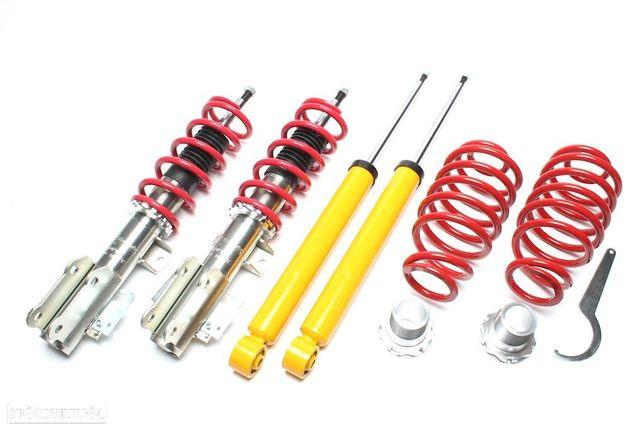 Kit de suspensão coilover Opel Astra J | Mitrosport