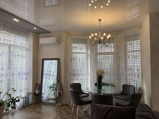 Продам двухэтажный дом с ремонтом на Львовской