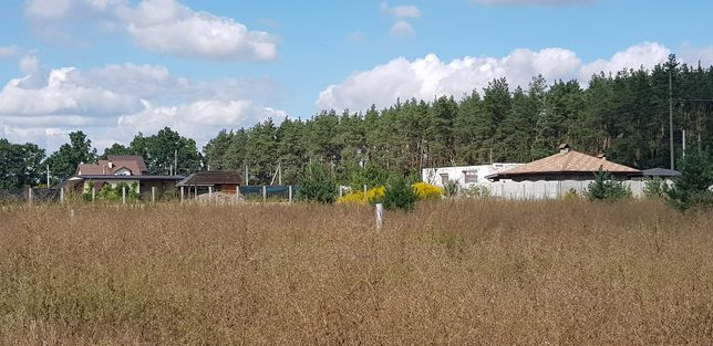 Продаю зем участок 10сот Петрушки