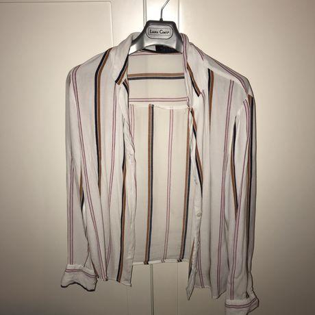 Koszula z Bershki