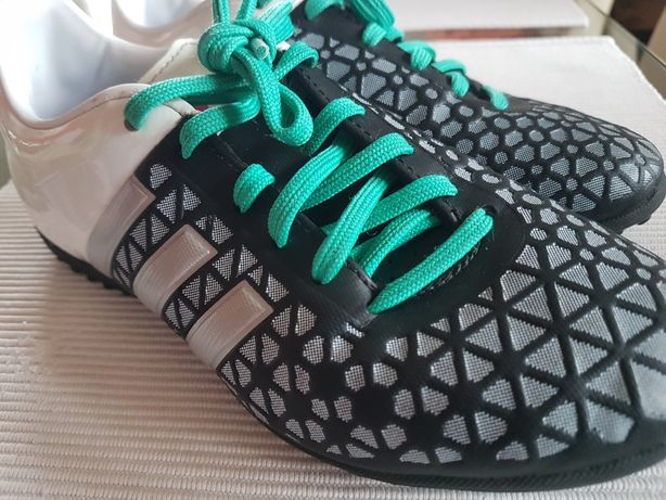 Adidas Turfy jak nowe 34