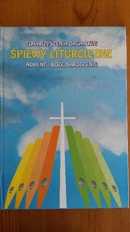 ŚPIEWNIK Śpiewy Liturgiczne