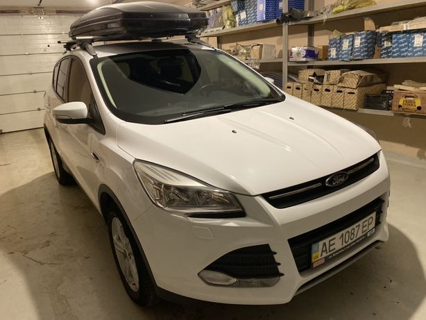 Ford Kuga 2015 дизель, механика