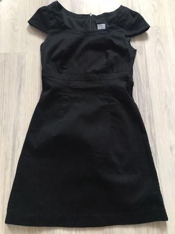 Маленькое чёрное платье Oasis размер S
