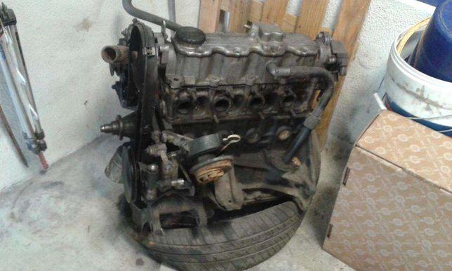 Motor de Opel Frontera