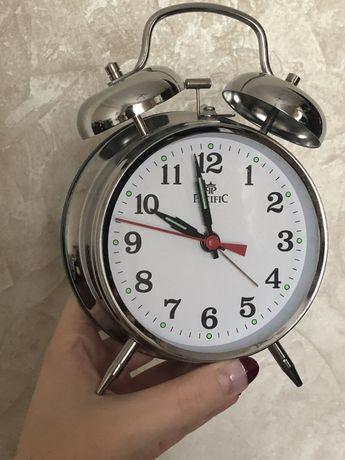 Годинник будильни
