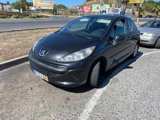 Peugeot 207 1.4 HDI Comercial