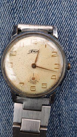 Zegarek Zim 50 lata