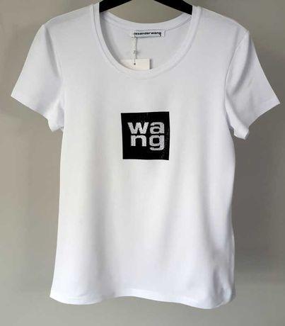 Aleksander Wang t-shirt bluzka roz S nowa z metką