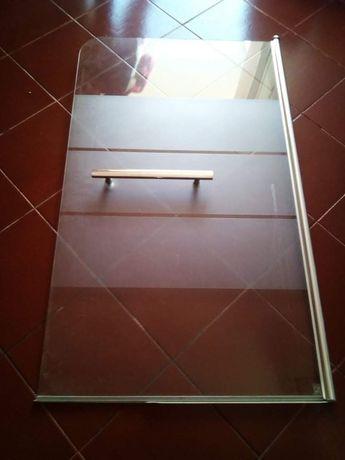 Painel de duche para banheira