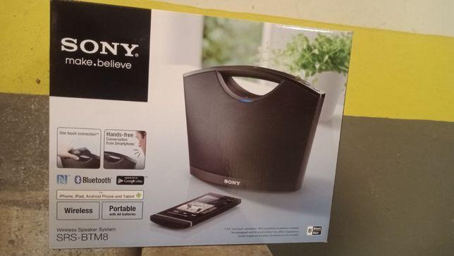 Wireless Speaker System SRS-BTM8 Sony