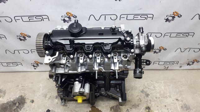 Двигатель 1.5 dci K9K Euro 5 Delphi евро 5 к9к Kangoo Megane Scenic бу