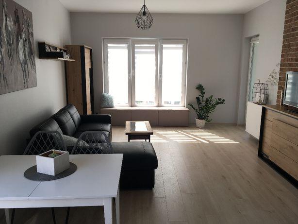 Nowoczesne mieszkanie 44m2 do wynajęcia z miejscem postojowym w cenie