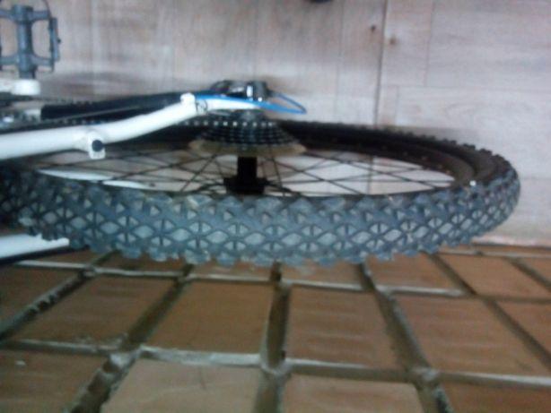 велосипед из Германии известного бренда FOCUS WHISTLER, ХL