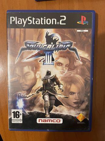 Soulcalibur III - Playstation 2
