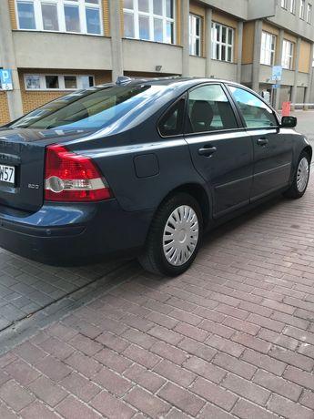 VOLVO s40 2,0D 2005r Ładne i zadbane auto