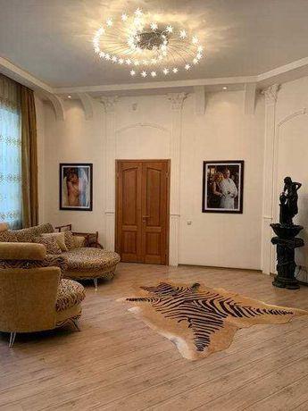 Продам современную 5к квартиру в центре по ул. Ленина
