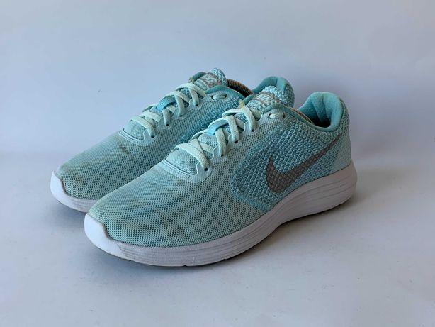 Кросівки Nike Оригінал 39 (25 см) Спортивні легкі сітчасті кеди