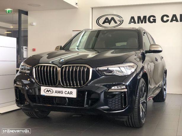 BMW X5 M M50 d