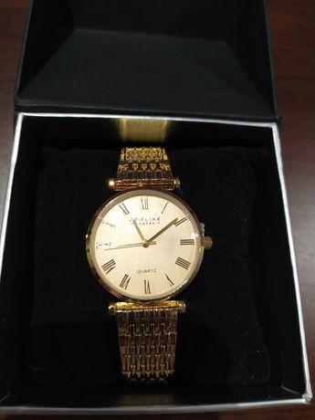 Zegarek damski bransoleta