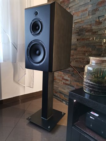 Kolumny DIY sb acoustics