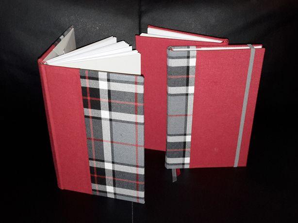 Caderno de Apontamentos Planner Notebook Feito à mão Bullet Journal