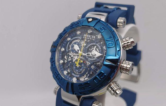 Nowy zegarek INVICTA SUBAQUA NOMA I 19588 SWISS wysyłka Gwarancja FV23
