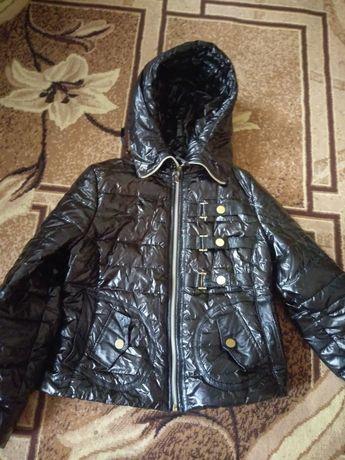 Куртки в хорошом состоянии
