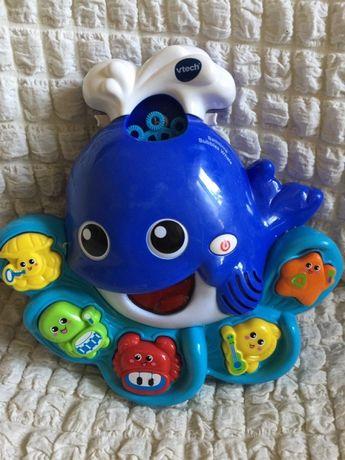 Музыкальная игрушка для купания