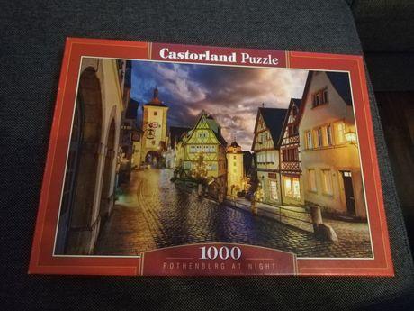 Puzzle Castorland 1000