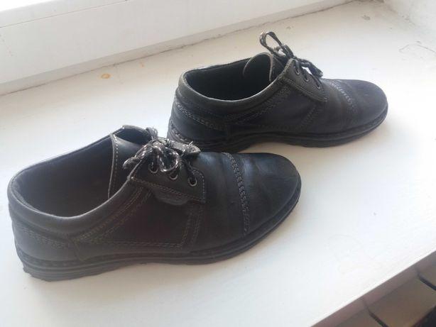 Туфли обувь на мальчика