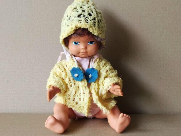Старая советская кукла игрушка ссср